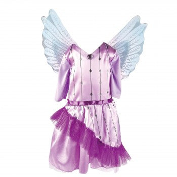 Kruselings Children's Fairy Costume - Chloe