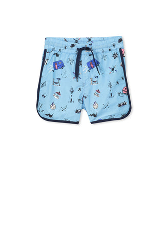 Summer Boardies (3-7)