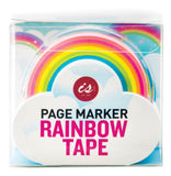 Rainbow Tape Page Marker