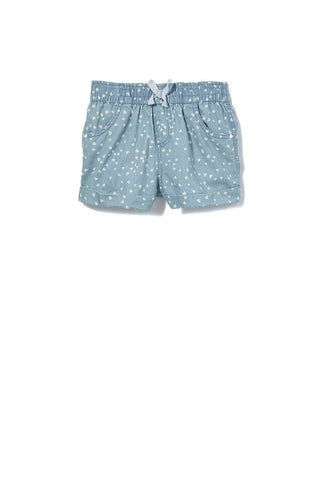 Highwaisted Shorts (3-7)