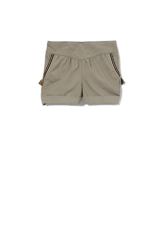 Tape Detail Short (00-2)