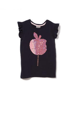 Toffee Apple Tee (3-7)