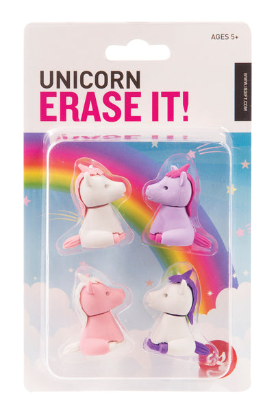 Erase It!- Unicorns