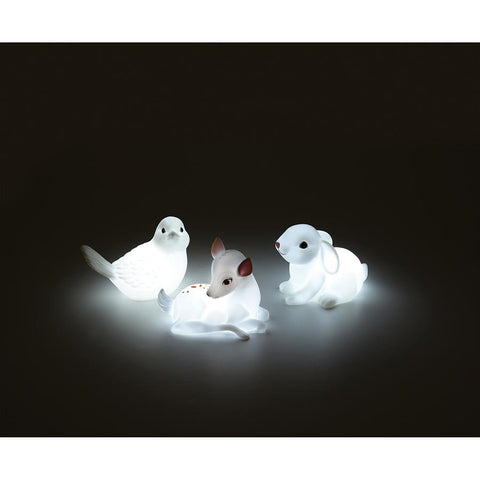 Woodland Animal Led Lights