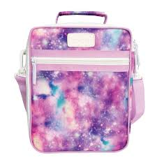 Sachi Personalised Lunch Tote - Galaxy