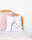 Candy Unicorn Cushion
