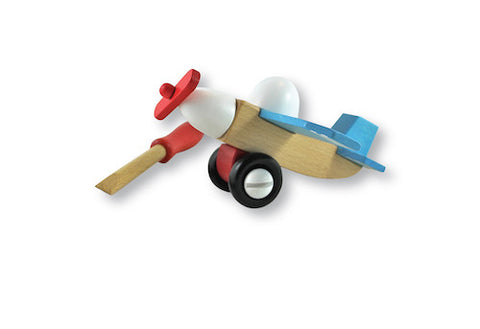 Discoveroo Construction Set - Plane