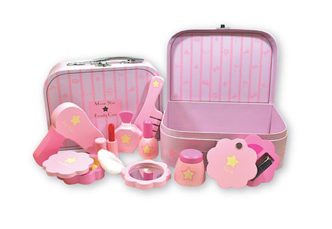 Discoveroo Super Star Beauty Play set