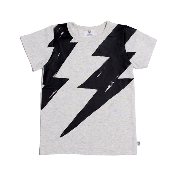 Thunder Tee by Hootkid (2-12)