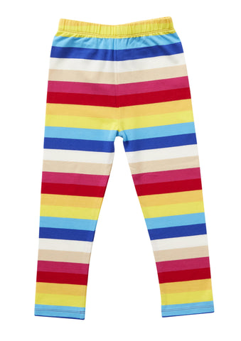 Over the Rainbow Legging by Hootkid