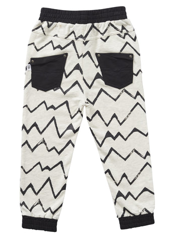 Player Pant by Hootkid (3-10)