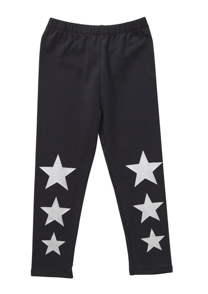 All Stars Legging by Hootkid (3-10)