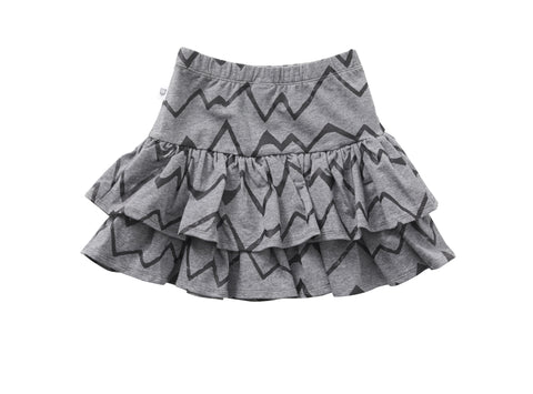 Go Rah Skirt by Hootkid