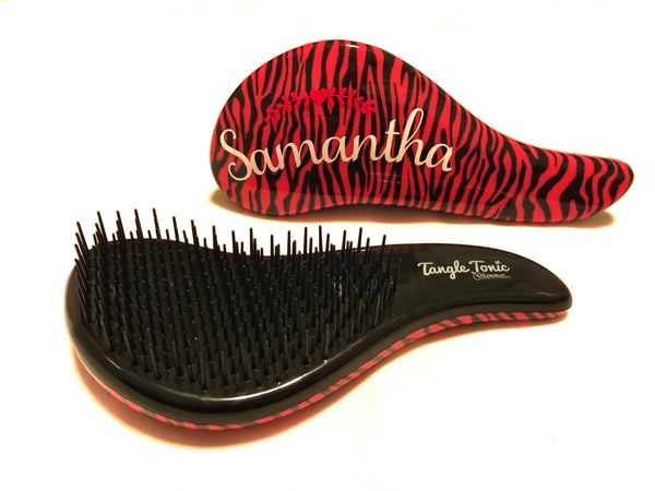 Tangle Tonic Hair Detangling Brush