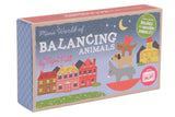 Mini World of Balancing Animals
