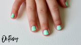 Oh Flossy Non-Toxic Nail Polish **COMING SOON**