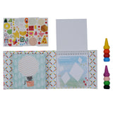 Oodles Doodles Activity Set -Shapes