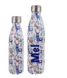Llama Personalised Drink Bottle