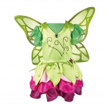 Kruselings Children's Fairy Costume - Sofia
