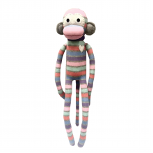 Sockies Zoe the Monkey - 70cm