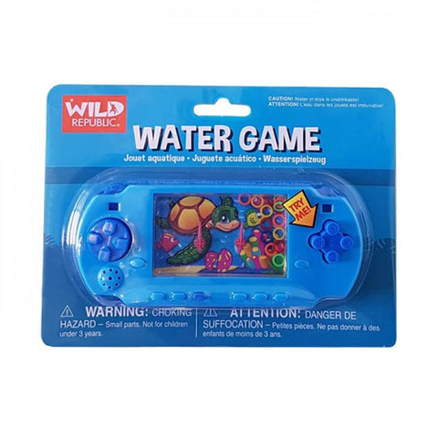 Aquatic Sea Wild Republic Hand-Held Water Game