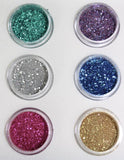 Oh Flossy Glitter Bundle