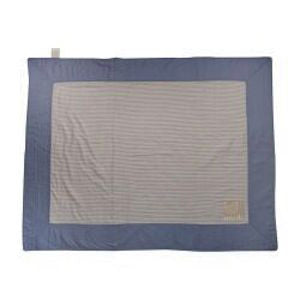 Mizzle Everywhere Blanket - Blue