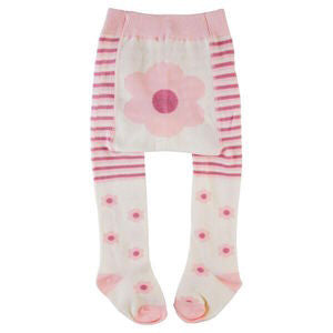 Mizzle Baby Girl Tights