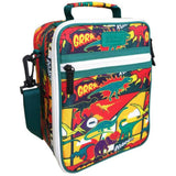 Sachi Insulated Lunch tote - Dinosaur