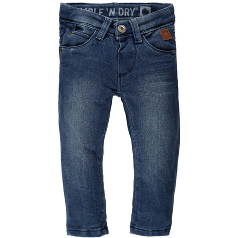 Denim Jeans -Tumble 'N Dry