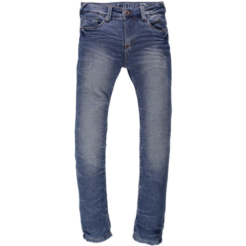 Maano Youth Denim Jeans