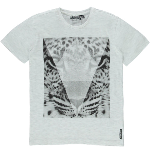 Metal T-Shirt - Tumble 'N Dry (8-12)