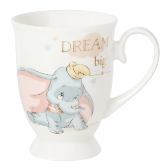 Disney Magical Moments: Dumbo 'Dream Big' Mug