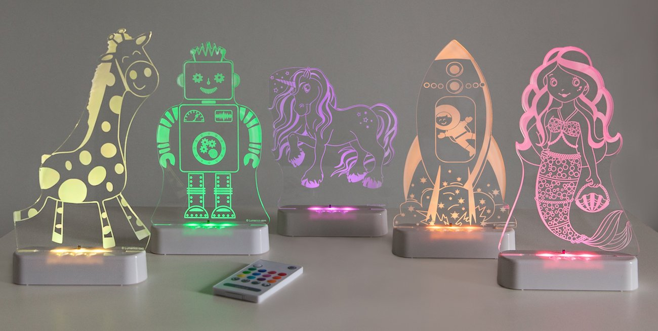 Aloka Night Lights