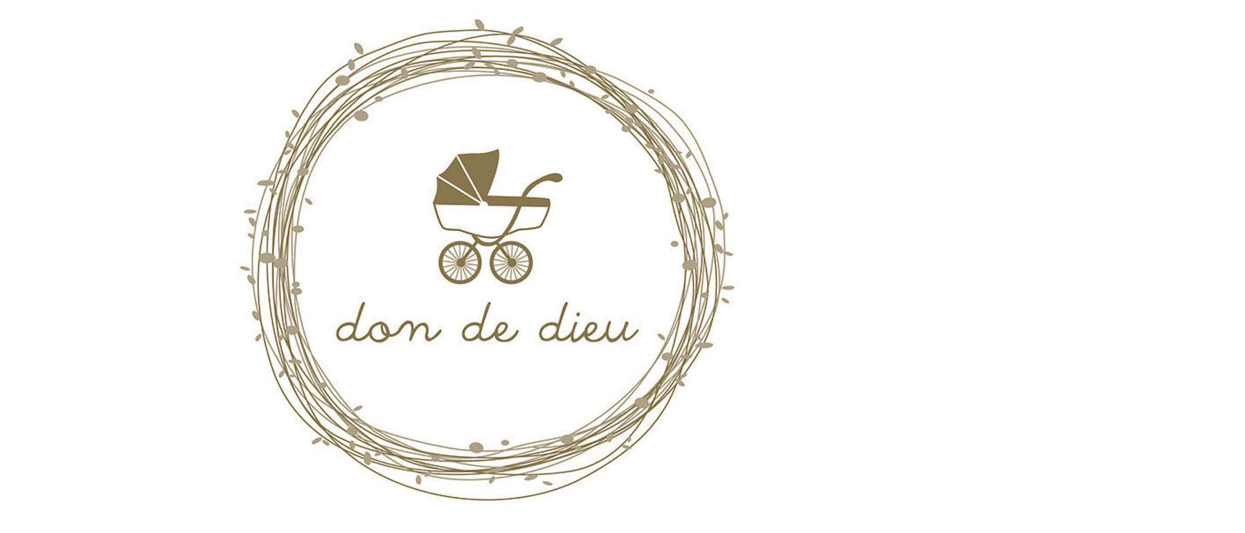 Don De Dieu Baby Essentials