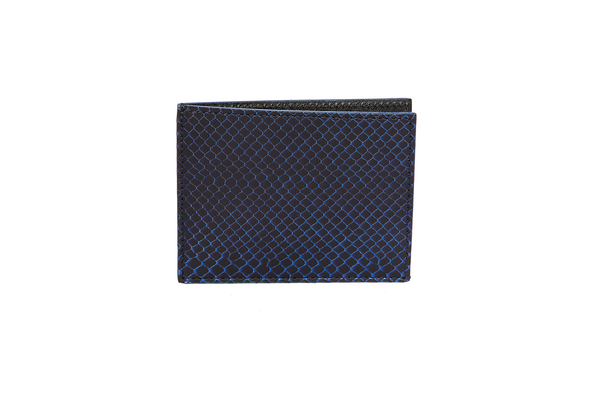 Blue FC Card Case