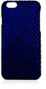 Blue Python iPhone 6 Case