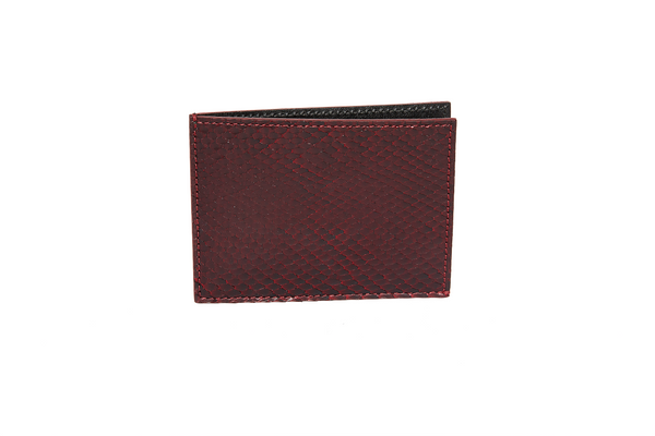 Red FC Card Case