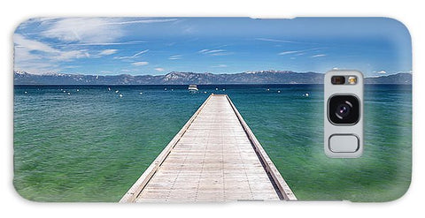 Boaters Paradise By Brad Scott - Phone Case