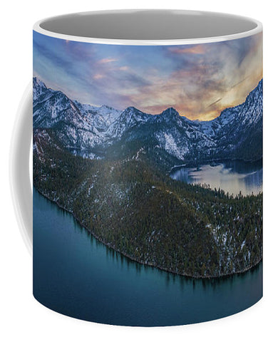 Eagle Vision By Brad Scott - Mug