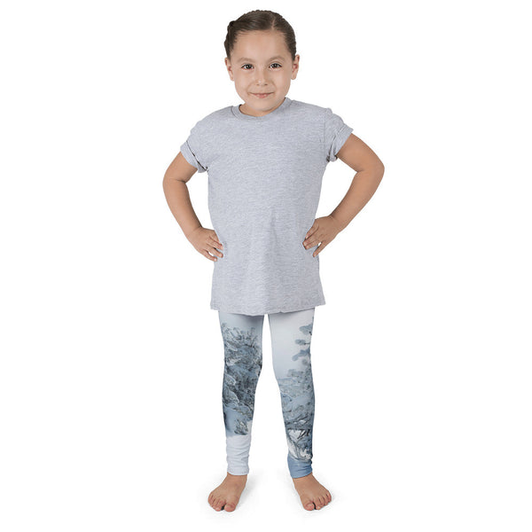 Tahoe Ski Bum Kid's leggings