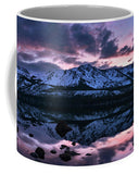 Rose Reflections By Brad Scott - Mug