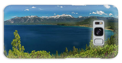 South Shore Lookout By Brad Scott - Phone Case