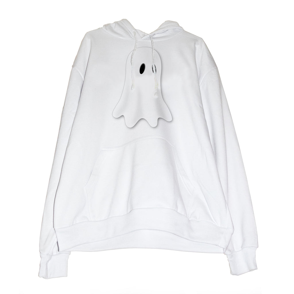 Ghost Mix Hoodie