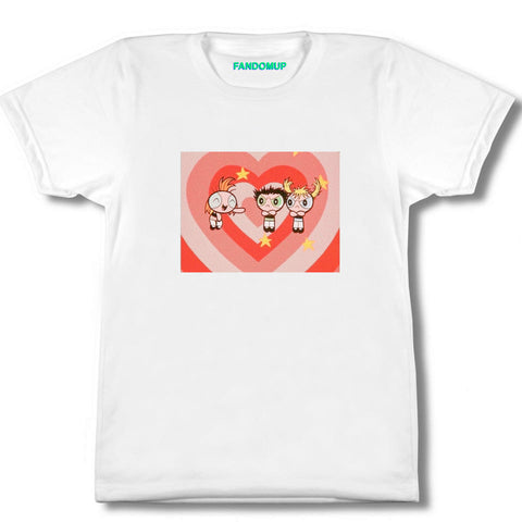 Peach_Doctor1  T Shirt