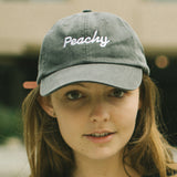 Peachy Hat