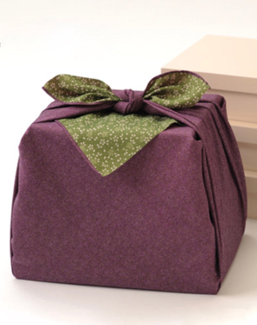 kyoto furoshiki wrapping cloth gift wrapping
