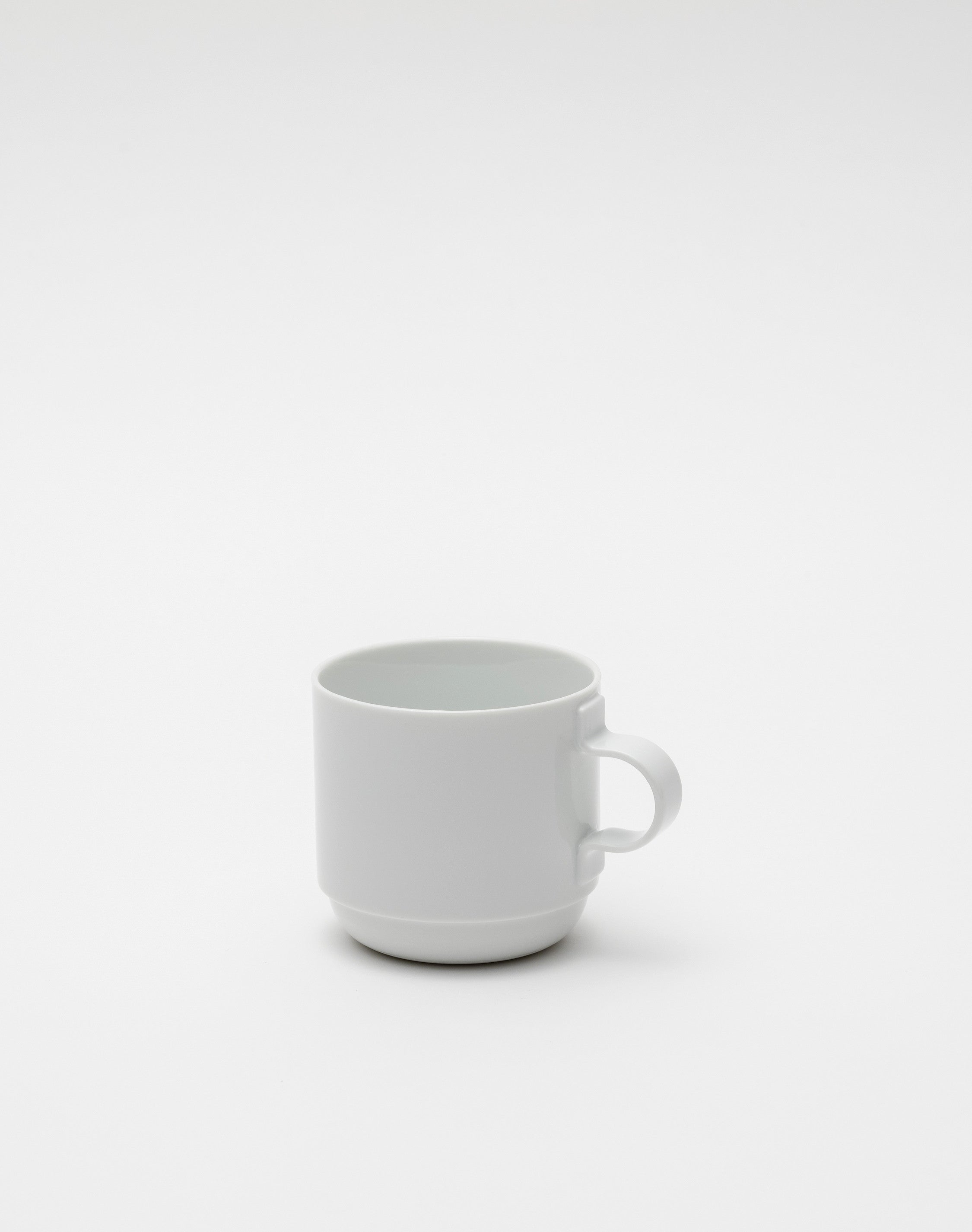 TAF Mug White GS001