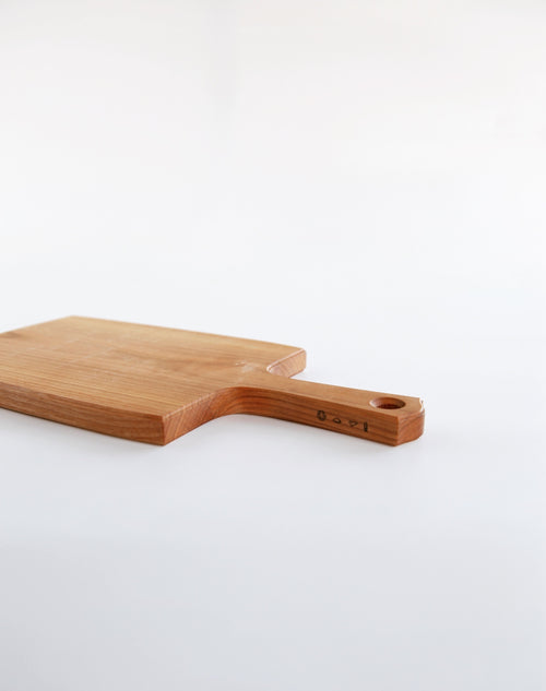Japanese Cherry Cheese Board