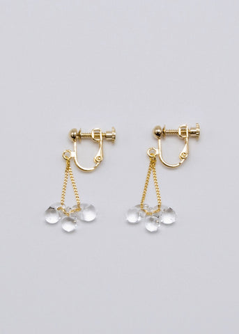 Clip-on Earring Gurusu
